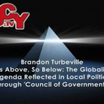 Local 'Councils of Governments' Implementing UN Directed Agenda 21