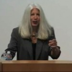 Rosa Koire Delivers Dynamic Presentation on Agenda 21