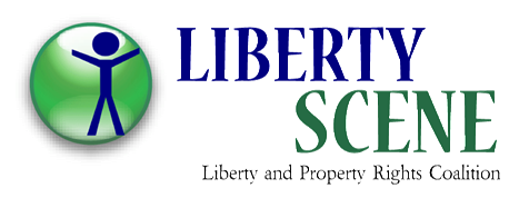 Liberty Scene
