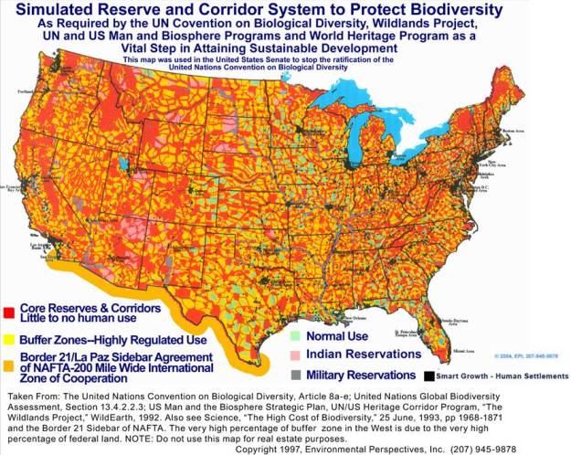 Biodiversity-WildlandsMap