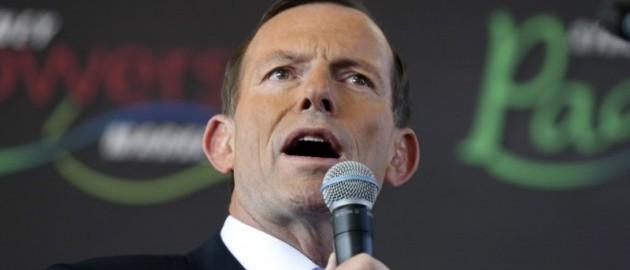 Australia PM