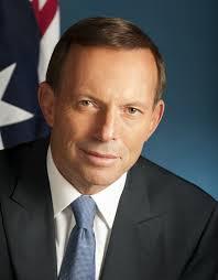 Australia Prime Minister Tony Abbott