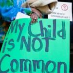 Rasmussen: Common Core Support Plummets Among Parents with School-Age Children