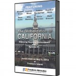 Globalization of California Forum DVD Set