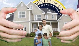 Paugh - pic of family losing home - Comprehensive Land Use Plans