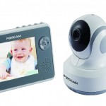 Privacy Nightmare: When Baby Monitors Go Bad