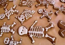 Gingermen dead