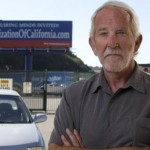 Alameda County: I-580 political signs spark free speech fight