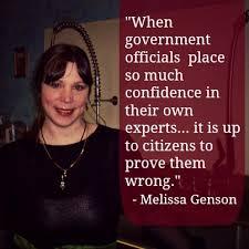 Melissa Genson