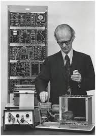 Skinner with Rat1