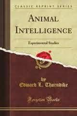 Thorndike Animal Intelligence