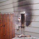 Fire chiefs call for smart meter probe after blazes
