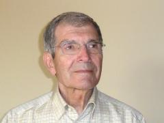 Dr. Charles Battig