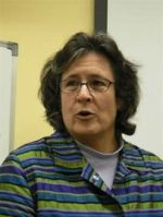 Dr. Kate Vandemoer