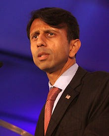 Louisiana Gov. Jindal