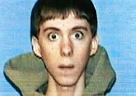 Adam Lanza [Image Credit: New York Daily News]