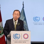 "<span class=""caps"">COP20</span>: Ban Ki-moon hails delegates for paving way to 'meaningful' climate agreement"
