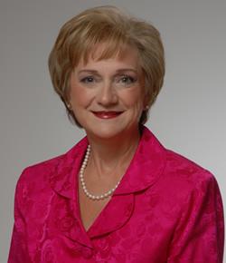 Cathie Adams, Texas Eagle Forum President