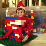Prof: 'Elf on the Shelf' conditions kids to accept surveillance state