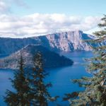 Crater Lake: Hydrogeology