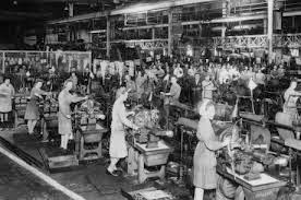 workers factory