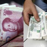 "Ditching <span class=""caps"">US</span> dollar: China, Russia launch financial tools in local currencies"