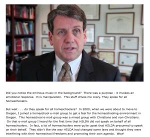 Farris crisis mongering? Watch video HERE