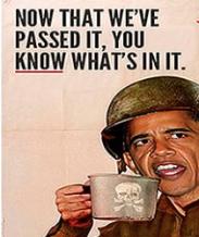 Obama poison