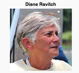 http://en.wikipedia.org/wiki/Diane_Ravitch