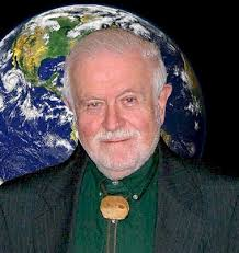 Siegfried Fred Singer is an Austrian-born American physicist and emeritus professor of environmental science at the University of Virginia