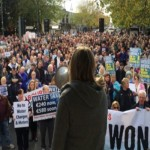"<span class=""quo"">'</span>Unprecedented Mobilization': Hundred Thousand Rise Against Irish Water Tax"