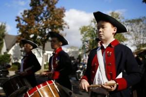 children fife & drum
