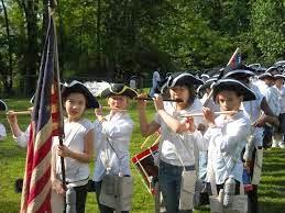 children patriots1