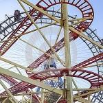 Farris's Ferris Wheel…