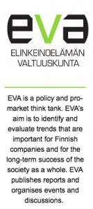 Finland EVA