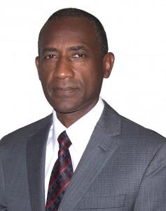 Dr. Wahome Ngare