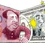 "Dollar Dies With A Whimper As Europeans ""Defy"" America And Back China-Led Bank"