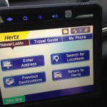Hertz puts cameras in its rental cars, says it has no plans to use them
