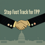 "The White House Has Gone Full Doublespeak on Fast Track and the <span class=""caps"">TPP</span>"