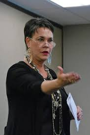 Harriet Hageman, Attorney