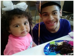 Brenda Maney's children, taken by CPS in Kentucky. Source: Maney family.