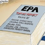 "The <span class=""caps"">EPA</span> myth of ""Clean Power"""