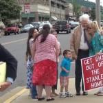 Stanley Family Gets Custody Back of 4 Youngest Children – 3 Older Children Still in State Custody