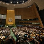 In September, The UN Launches A Major Sustainable Development Agenda For The Entire Planet