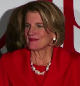 Senator Shelley Moore Capito (R-W.VA)
