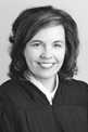 Judge Colleen McNally.