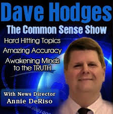 Dave Hodges, The Common Sense Show